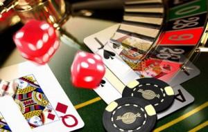 linux casino