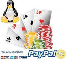 linux online casino zahlungsmittel